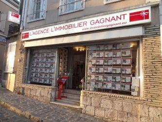 L'Immobilier GAGNANT Gallardon (28320)